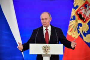 Rusijos politinės sistemos permainos: nėra V. Putino – nėra Rusijos?