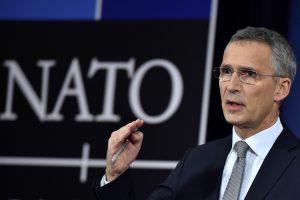NATO stiprins savo kibernetinį arsenalą, kad atgrasytų Rusiją