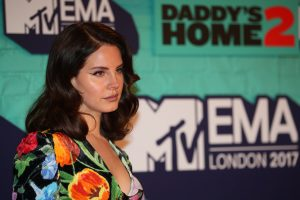 """""""Radiohead"""" apkaltino Laną Del Rey nuplagijavus jų dainą"""