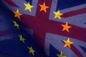 """Pagal """"Brexit"""" susitarimą Britanija sumokės ES iki 39 mlrd. svarų"""