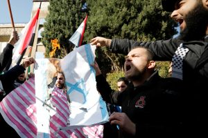 Prasidėjo naujas Sirijos taikos derybų etapas