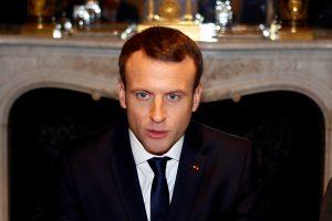 L. Kasčiūnas: Prancūzijos vizija dėl ES – kitų šalių politinis šantažas