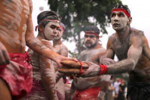Mokslininkai: visų Australijos aborigenų kalbų kilmė – bendra
