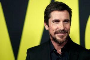 Aktorius Ch. Bale JAV prezidentą išvadino klounu