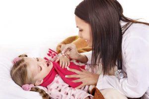 Statistika atskleidė, kokio amžiaus vaikai daugiausiai sirgo kokliušu