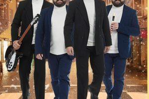 """The Beatles Show"": Naujieji su laiko patikrinta muzika"