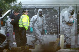 JK valdžia rengia naują skubų pasitarimą dėl S. Skripalio apnuodijimo