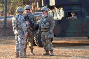 Seulas: JAV ir Pietų Korėja neberengs savo svarbiausių bendrų karinių pratybų