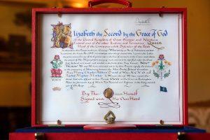 Parašas gautas: Britanijos karalienė oficialiai pritarė princo Harry vestuvėms