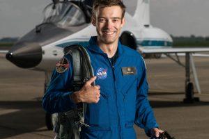 NASA toks atvejis pirmas per kelis dešimtmečius: pasitraukė vienas narys