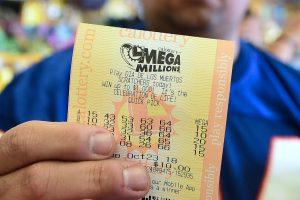 Rekordas: mažiausiai vienas laimingasis loterijoje išlošė beveik 1,4 mlrd. eurų