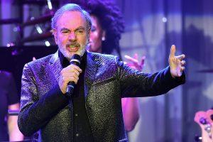 Muzikos veteranas N. Diamondas paskelbė apie grėsmingą ligą