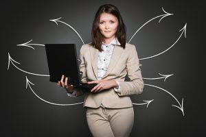 Technologijos, kurios šiais metais pakeis verslo pasaulį