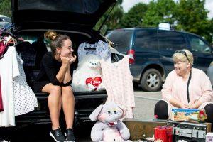 Psichologas pataria, kodėl svarbu nekaupti daiktų namuose