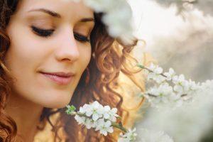Pavasario įtaka: išsausėjusi oda yra atvira infekcijoms