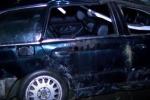 Sulaikytas ugniagesys, kuriam nuvažiavus į griovį žuvo 19-metė BMW keleivė