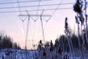 Ar į Lietuvą pateks Astravo AE elektra?