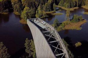 Naujame įvaizdiniame Lietuvos turizmo klipe – mūsų šalies paslaptys