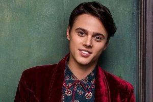 """Baltarusijai """"Eurovizijoje"""" atstovaus nuo 10-ies muzikuojantis ALEKSEEV"""