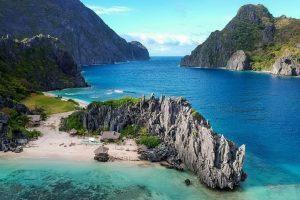 Dėl turizmo žalos paplūdimiams Filipinai uždarys Borakajaus salą