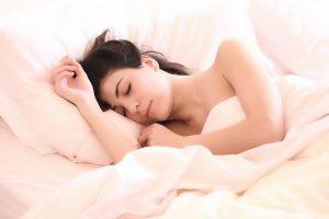 Kuo susijęs pavasaris ir miego kokybė?