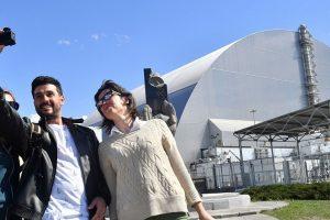 Lietuvis apie turistus Černobylio zonoje: dėl didelio srauto įvesti apribojimai