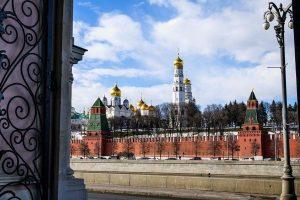 Rusijos grasinimai JAV: tikri ar apsimestiniai?