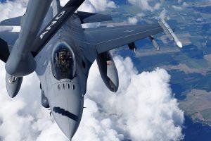 Estija įsigis priešlėktuvinės gynybos raketų už 50 mln. eurų