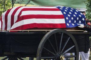 Per numanomą saviškių ataką žuvo JAV karys, dar vienas – sužeistas