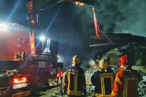Latvijoje per sprogimą žuvo ir garsus pirotechnikas