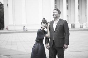 E. Gimenez: santykiai, kaip ir šokis, netrunka amžinai
