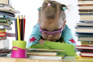 Gydytojai įspėja: trumparegystė vis dažniau nustatoma net ikimokyklinukams
