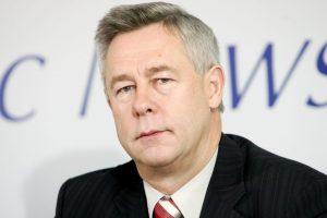 Seimas įvedė kadencijas Seimo kontrolieriams