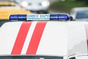 Vilniuje automobilių avarijoje nukentėjo vaikas