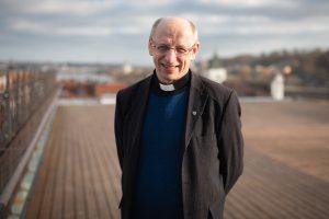 Tėvas Aldonas: sekti norisi džiaugsmingu žmogumi