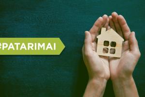 Kaip apsaugoti namus atostogų metu? (išmaniųjų įrenginių apžvalga)