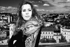 Rašytoja K. Sabaliauskaitė moksleivius kviečia dalyvauti rašinio konkurse
