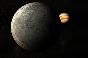 Palydovo stebėjimai gali padėti išaiškinti tamsiosios medžiagos mįslę