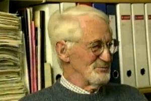 Mirė Nobelio chemijos premijos laureatas Jensas C. Skou