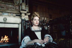 """""""Favoritė"""" pirmauja varžybose dėl britų BAFTA apdovanojimų"""