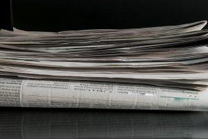 Aptarė žiniasklaidos padėtį Lietuvoje: laikraštis susiduria su daugybe problemų