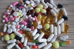 Lietuvos gyventojai pernai išmetė daugiau kaip 19 tonų vaistų
