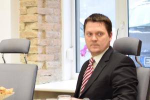 Teismas: VTEK pagrįstai atleido Prevencijos skyriaus vedėją M. Siaurį