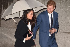Kas bus pakviestas į Britanijos karališkąsias vestuves?