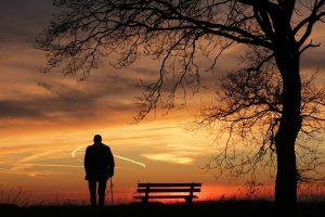 Vyras sugrįžo į namus, praėjus metams po jo kremacijos