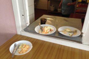 Nemokamas maitinimas – kas penktam mokiniui: ką svarbu žinoti?