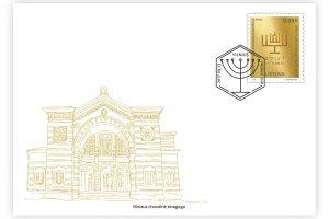 Tapkite šimtmečio pašto ženklų autoriais