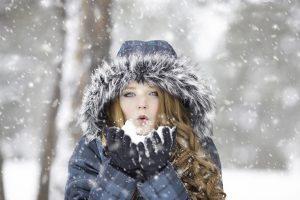 Orai: šaltukas sušvelnės, sniegą keis šlapdriba