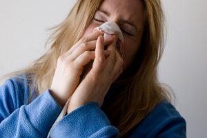 Rugsėjo pabaigoje – itin didelis pavojus alergiškiems žmonėms