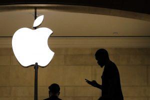 """""""Apple"""" dėl anksčiau nesumokėtų mokesčių Prancūzijai sumokės 500 mln. eurų"""